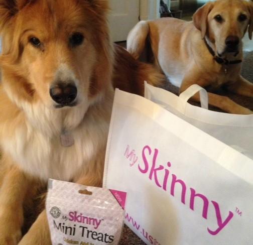 My Skinny Treats
